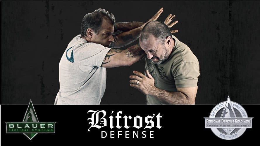Bifrost Defense