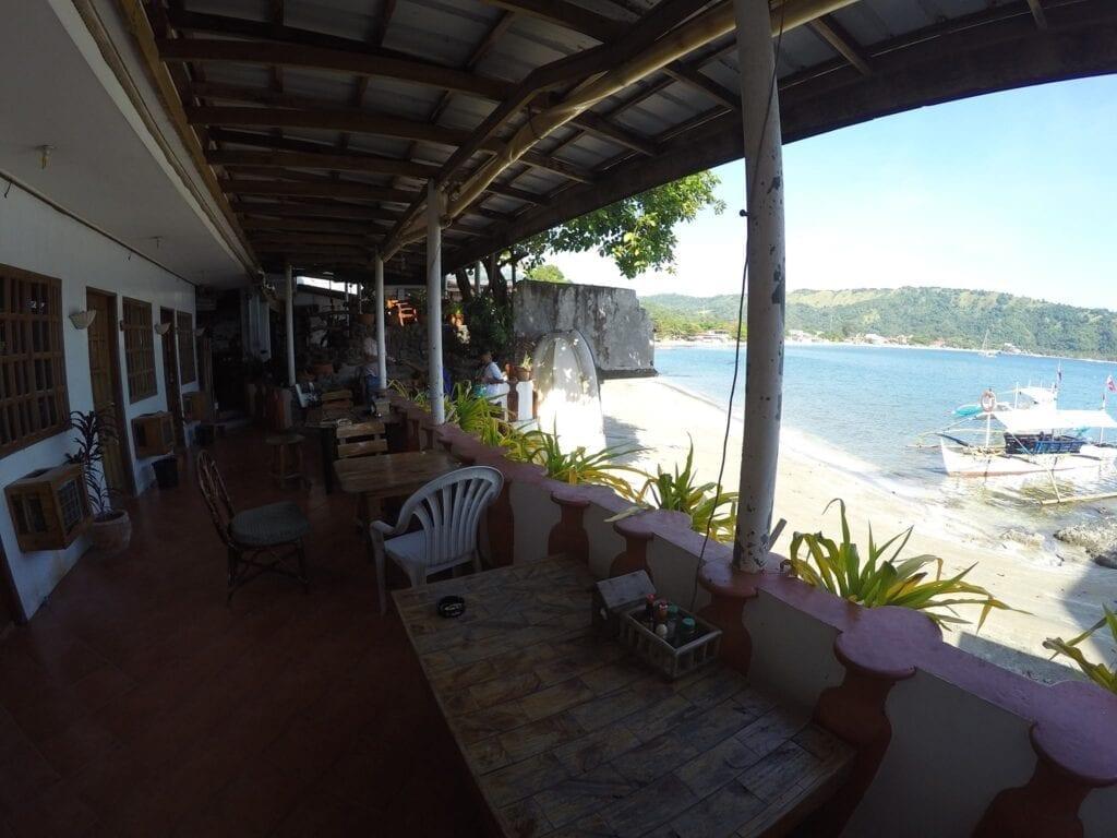 Harleys Pub i Subic Bay – Filippinerna