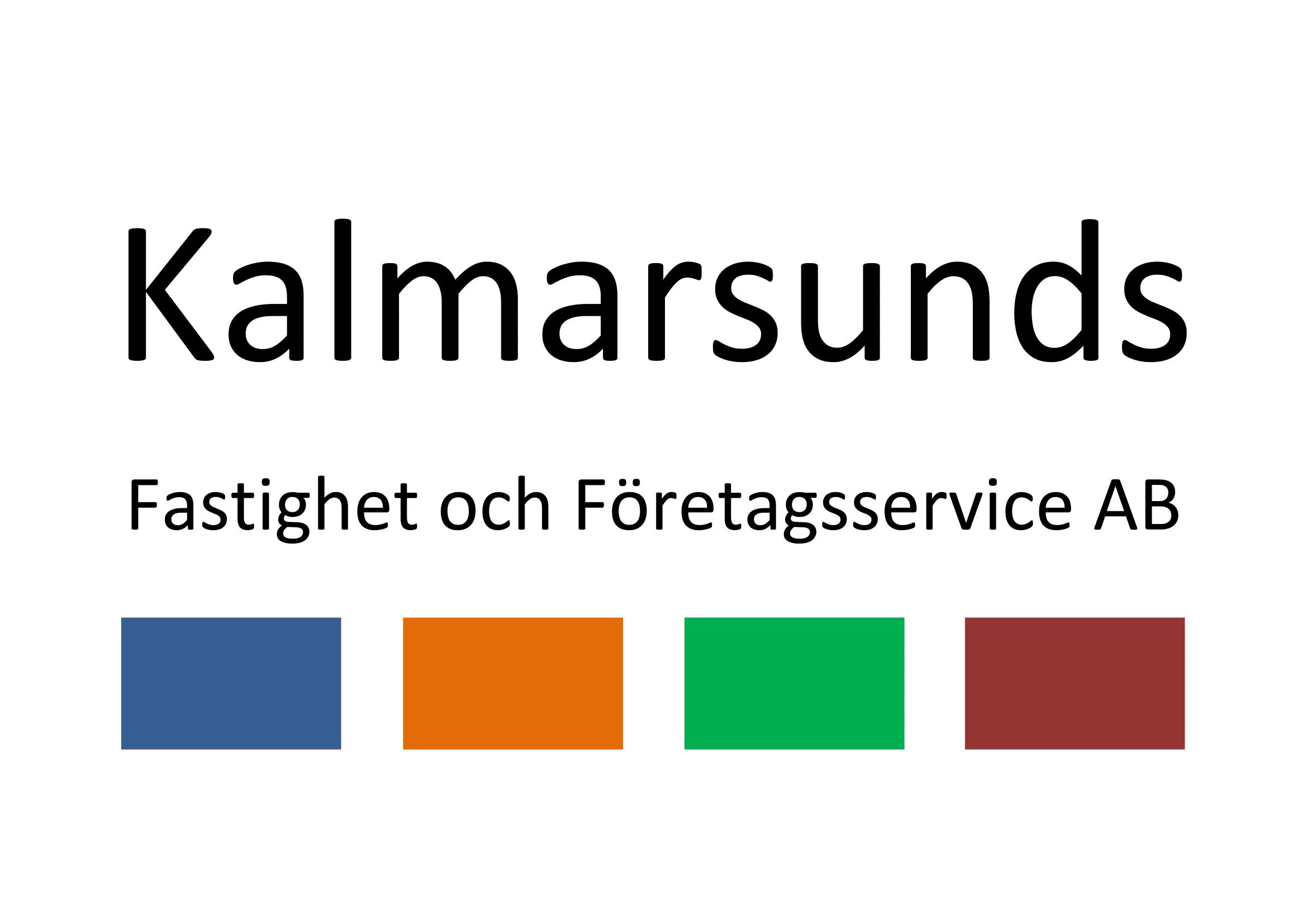 Kalmarsunds fastighet och företagsservice AB
