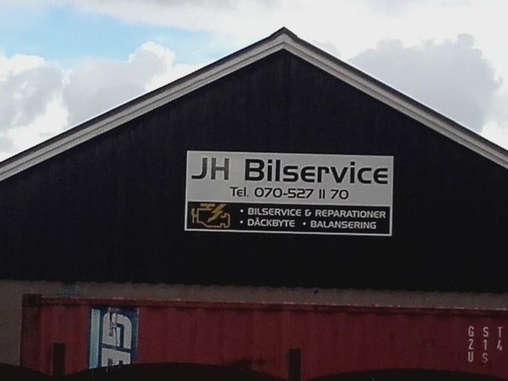 JH Bilservice