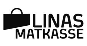 Linas matkasse logo