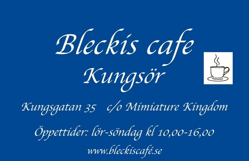 Bleckis Café