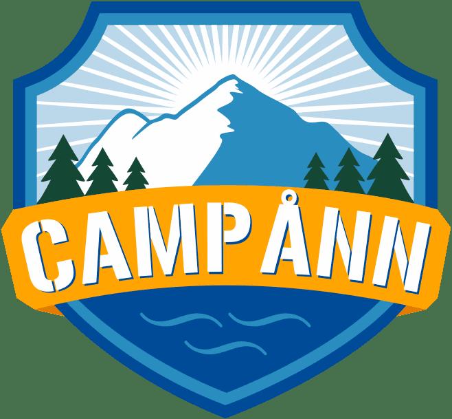 Logga Camp Ånn